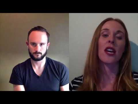 Organic social media marketing strategies with Ashley Ward