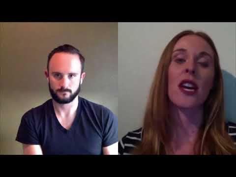 Organic social media marketing strategies with Ashley Ward