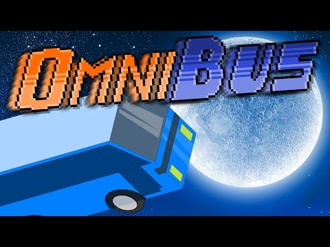 WE'RE GOING TO THE MOON! - OmniBus #2