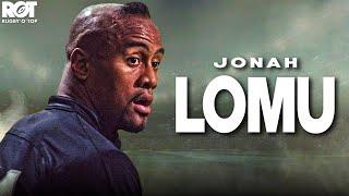 Jonah Lomu | Ultimate Tribute