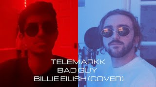 Bad Guy - Billie Eilish (Cover) - Telemarkk
