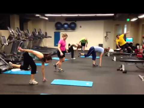 Ski and snowboard conditioning