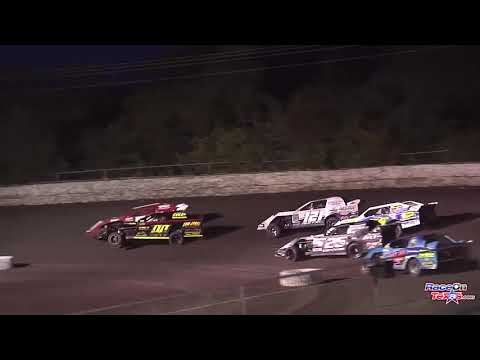 3 Wheeling it for the lead at RPM Speedway! 7.26.2019