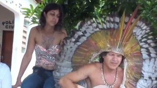Бразилия, фильм 1, часть 3