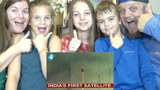 10 Astonishing Facts About The ISRO | American Reaction