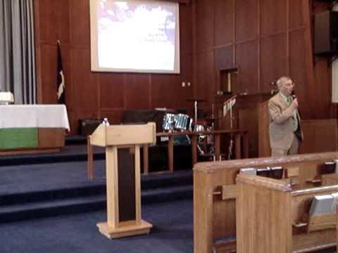Ft Meade Apostolic Services - 20130811
