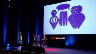 Paradigm shift in fashion | Hasmik Matevosyan | TEDxMaastricht