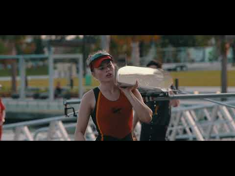 Tampa Preparatory School Rowing Hype Video