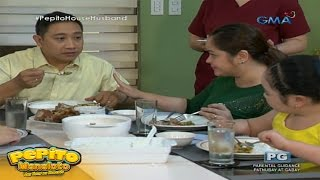 Pepito Manaloto: What is under de saya?