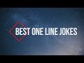 Funny Jokes (One Line Jokes)
