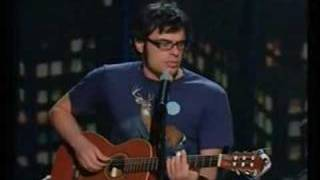 Watch Flight Of The Conchords Hiphopopotamus Vs Rhymenoceros video