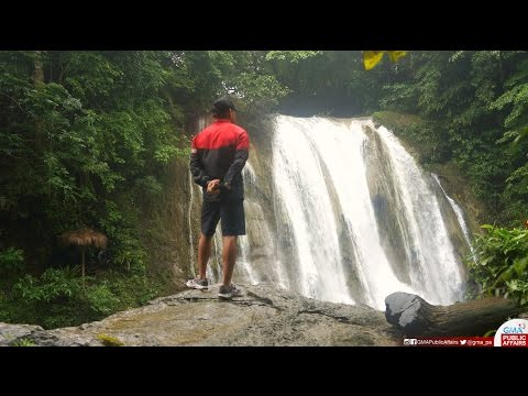FULL EPISODE: Drew Arellano goes nature-tripping in Rizal