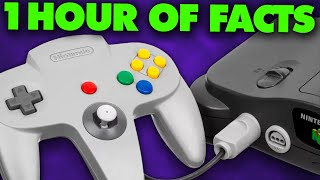 The Best N64 Game Facts on YouTube