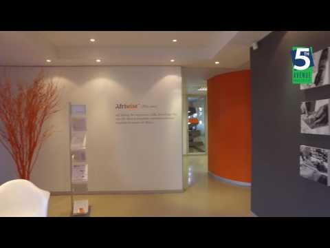 Offices to let in Ballywoods Office Park | Rosewood Building | Bryanston | Johannesburg