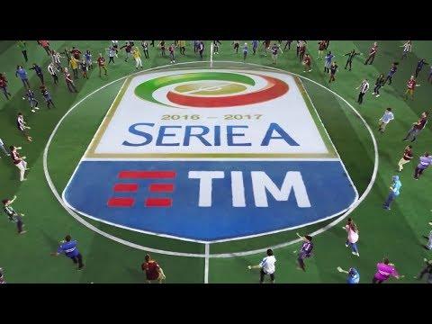 Serie A Live Im Tv