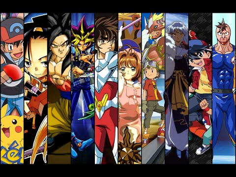Alasan-alasan Mainstream Seseorang Jadi Pengemar Anime