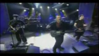 Joe Strummer Road to Rock n Roll - Johny Appleseed