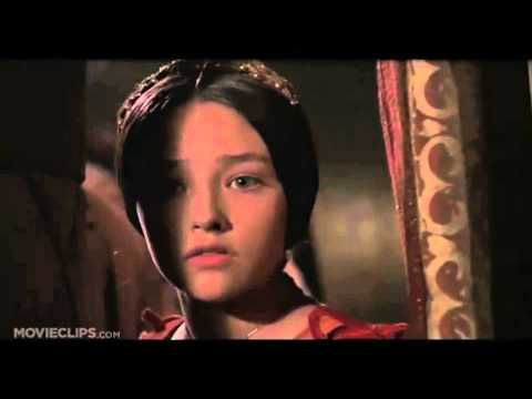 Romeo and Juliet: Lust or Love?