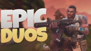 Fortnite Duos w/ Ali-A! - PS4 Fortnite Battle Royale LIVE #13! - (PS4 Fortnite Duos Gameplay)
