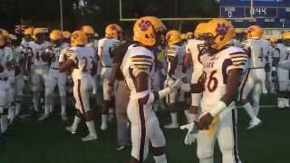 Week 1 of High School Football: St. Paul vs Edna Karr