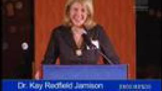 Dr. Kay Redfield Jamison, Exuberance, The Passion for Life