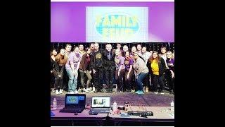 Family Feud Fun