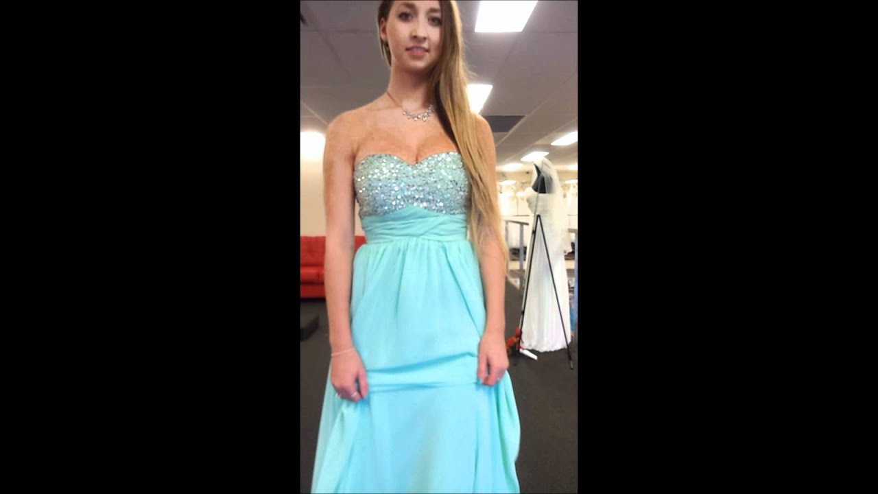 Prom Dresses at the Formal SuperStore 2012 June New Arrivals - YouTube