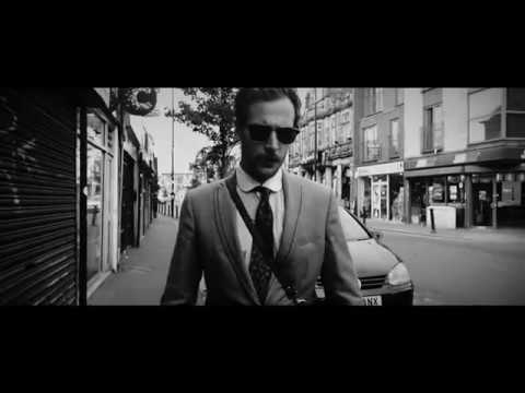 Elle Mary & The Bad Men - Behave