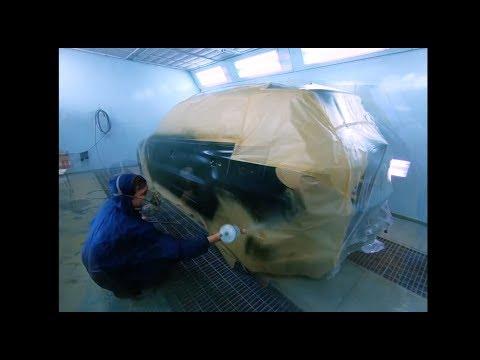 Классический геморрой VAG. Ремонт Volkswagen Tiguan.