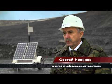 Лебединский ГОК с Modular Mining