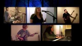 Sonata Arctica - Wolf and Raven full band cover HD