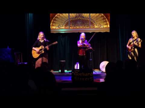 Live Show:  I Courted a Sailor (Kate Rusby Cover)
