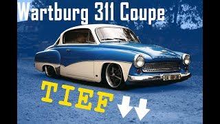 Unser Wartburg 311 Coupe in bewegten Bildern! Neben unserer Oldtime...