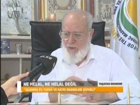 HELAL GIDA ÜLKE TV