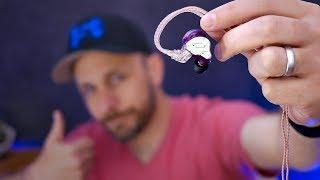 KZ ZSN Super Review - BIG Upgrade from EarPods
