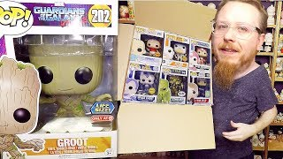 Another Epic $377 Funko Pop Vinyl Figure Collection Haul