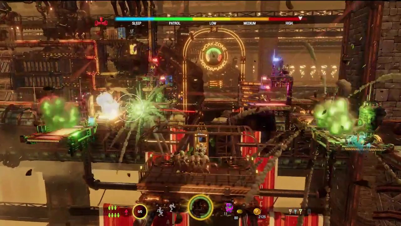 Latest Tech News: Oddworld: Soulstorm - Gameplay GIFs Compilation (No Sound) - Gematsu thumbnail