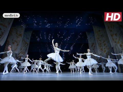 Jewels by George Balanchine - Diamonds Final