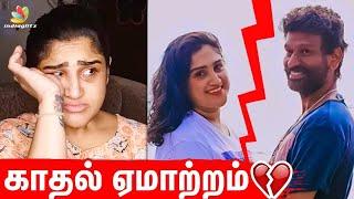 Vanitha | Peter Paul | Bigg Boss Tamil, Vijay Tv, Cooku With Comali | Tamil News