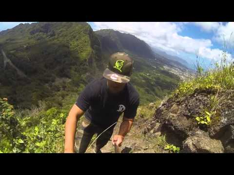 Pali Notches Hiking Preview | Dancing Above the Clouds