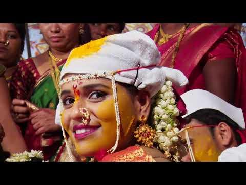 Saaj Hyo Tuza#Traditional#Wedding Highlight#Abhijeet + Priyanka#