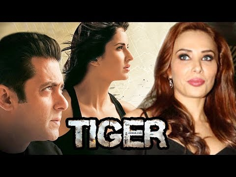 Salman DEMANDS 50% Profit From Tiger Zinda Hai, Iulia Joins Salman's Tiger Zinda Hai Shoot