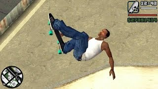 Скачать GTA San Andreas Best Mods 2