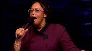 Pastor Jackie McCullough - He Wants To Give You Your Own - Pt. 1