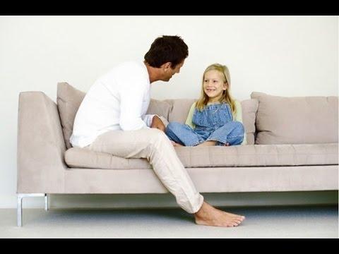Как отцу помочь наладить отношения дочери?
