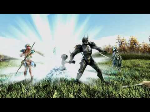 Let's Play Sacred 2 - Ice & Blood #001 [Deutsch] [HD] - Eine Elfe soll es also sein von YouTube · Dauer:  18 Minuten 30 Sekunden