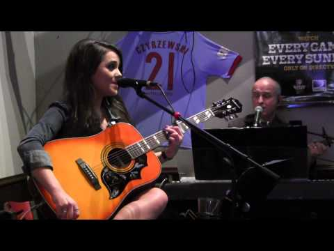 LoneStar Country Nights Episode 7   Aubrie Lynn
