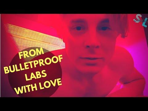 Bulletproof Labs Santa Monica Tour