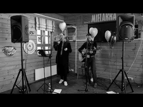 Lumino Tones Live in Finland !