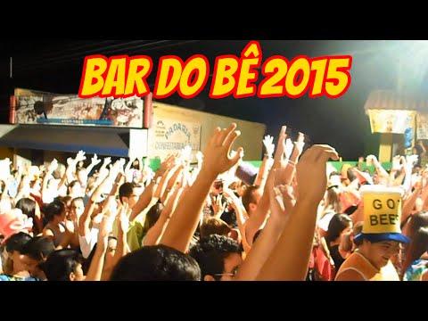 Carnaval de Nazaré Paulista 2015 - Bloco Bar do Bê